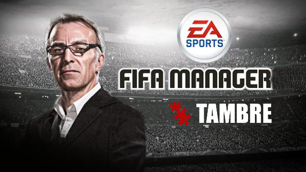 FIFA 2015 Manager